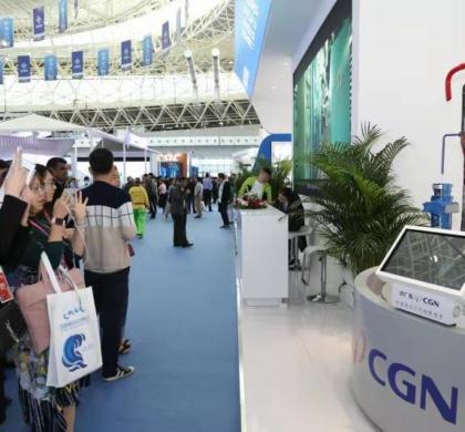 2018中国海洋经济博览会湛江开幕,72国2471家企业参加