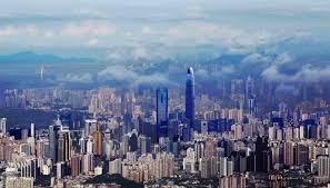 2018年中国城市营商环境评价报告》发布,深沪穗京分列前四